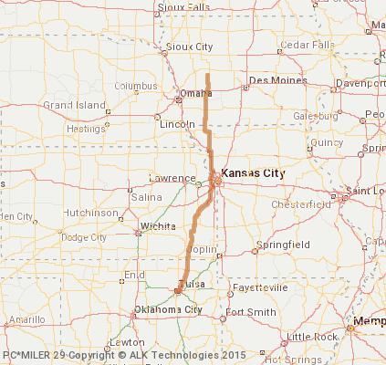 Templeton Iowa Map.Move My Buddy And Robbie To Tulsa