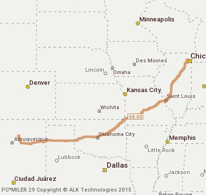 Wooddale Illinois Map.Cost To Ship Wood Dale Catalina 25 From Wood Dale To Santa Fe