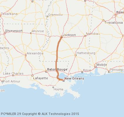 Transport Rabbit Delivery From New Orleans To Jackson Ms To Jackson